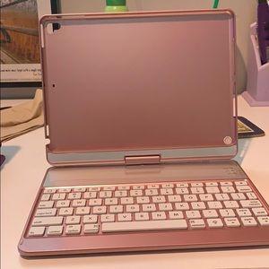 iPad 9.7 case , iPad Air 1 & 2